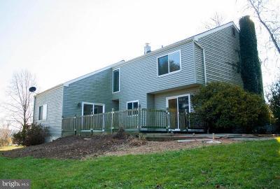 Phoenixville Single Family Home For Sale: 103 Leonards Lane