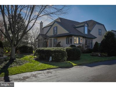 West Chester Townhouse For Sale: 1409 Springton Lane