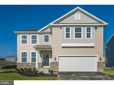 Downingtown Single Family Home For Sale: 87 Tucker Drive #LOT 23