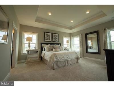 Chester County Townhouse For Sale: 742 Quarry Point Road
