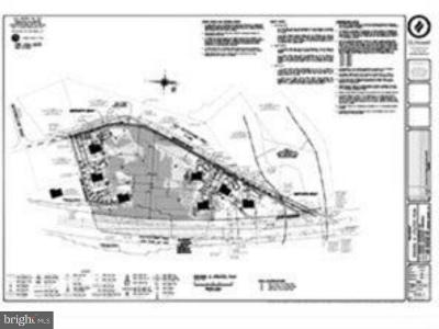 West Chester Residential Lots & Land For Sale: 1354 Old Pottstown Pike