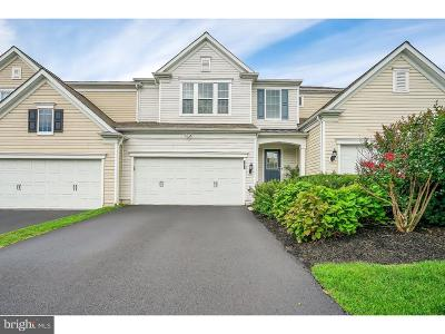 Downingtown Townhouse For Sale: 307 N Caldwell Circle