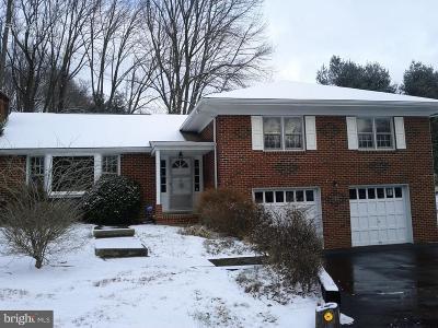 Rental For Rent: 1224 Parkersville Road