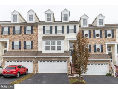 West Chester PA Townhouse For Sale: $385,000