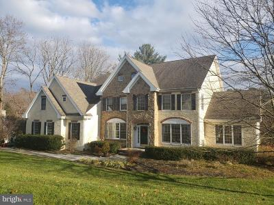 Newark, Kennett Square, Middletown, Wilmington, Greenville, Centerville, Chadds Ford, Landenberg Single Family Home For Sale: 111 Gold Hawk Lane