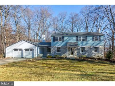 Chester County Single Family Home For Sale: 273 Iroquois Drive