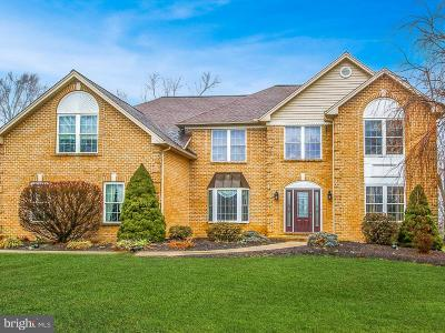 Coatesville PA Single Family Home For Sale: $464,900