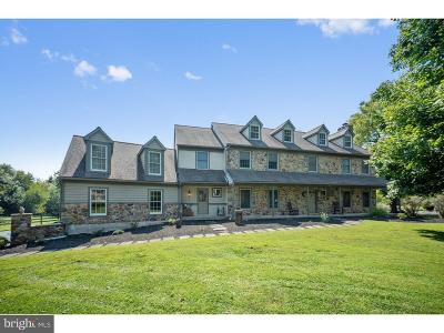 West Chester Single Family Home For Sale: 1853 Huntsman Lane