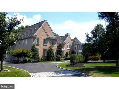 Single Family Home For Sale: 2 Dovecote Lane