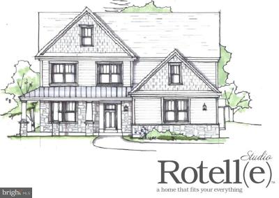 Landenberg Single Family Home For Sale: 1734 Flint Hill Road