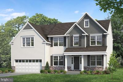 Single Family Home For Sale: Plan H Covewood Way