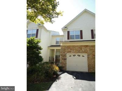 West Chester Townhouse For Sale: 132 Birchwood Drive