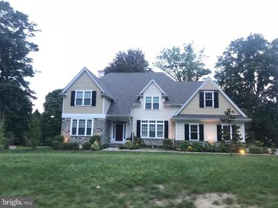 West Chester Single Family Home For Sale: 1657 Warpath Rd