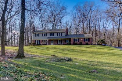 Phoenixville Single Family Home For Sale: 1736 S Forge Mountain Drive
