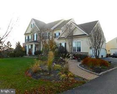 Coatesville Single Family Home For Sale: 44 Mendenhall Drive