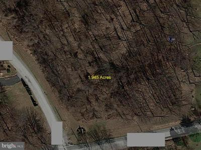 Parkesburg Residential Lots & Land For Sale: 53 Hurley Rd