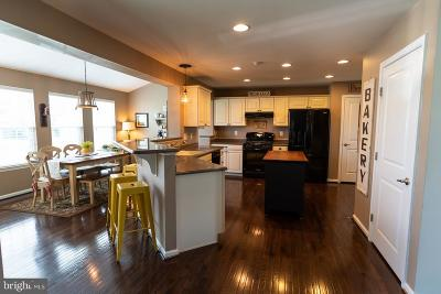 Coatesville Single Family Home For Sale: 35 Kincaid Lane