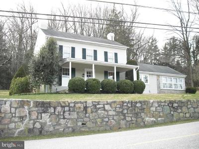 Valley Forge Single Family Home For Sale