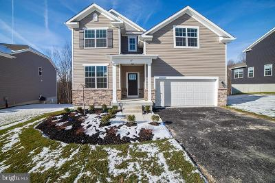 Downingtown Single Family Home For Sale: 57 Powell Court #LOT 21
