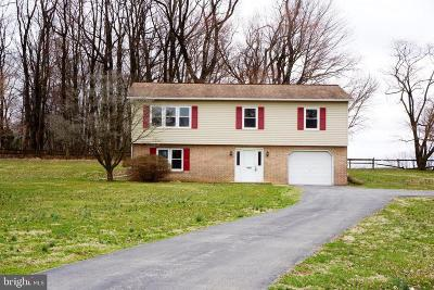 Coatesville PA Single Family Home For Sale: $284,900