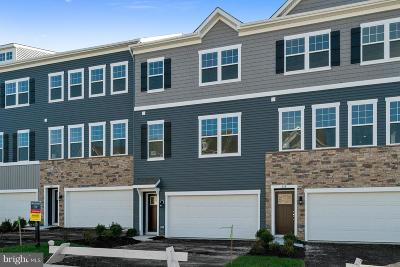Downingtown Townhouse For Sale: 321 Dawson Place #74