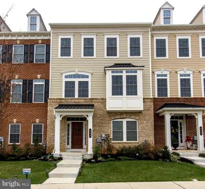 Malvern Townhouse For Sale: 404 S Atwater Drive