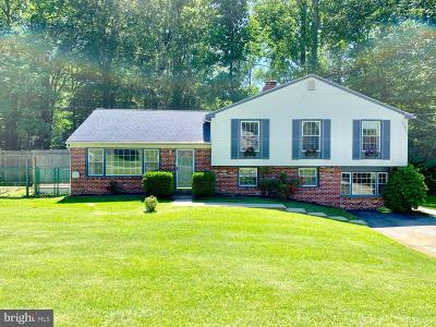 West Chester Single Family Home For Sale: 300 Diane Drive