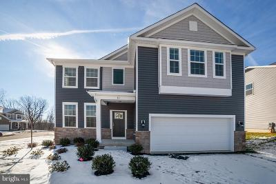 Downingtown Single Family Home For Sale: 72 Tucker Drive #LOT 9