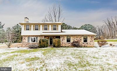 Chester County Single Family Home For Sale: 106 Stephen Lane