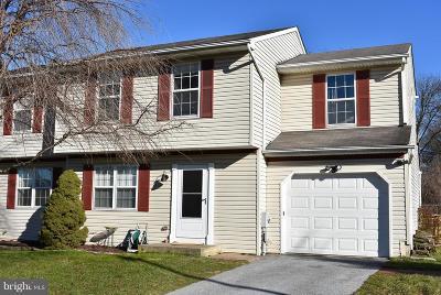 Parkesburg Single Family Home For Sale: 601 N Culvert Street