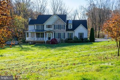 Coatesville Single Family Home Under Contract: 20 Wagner Lane