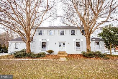 Wayne Single Family Home For Sale: 771 Richards Road