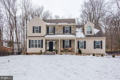 Coatesville Single Family Home For Sale: 105 Brandywine Drive