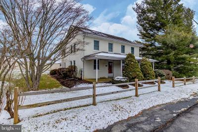 Single Family Home For Sale: 1284-1286 Doe Run Road