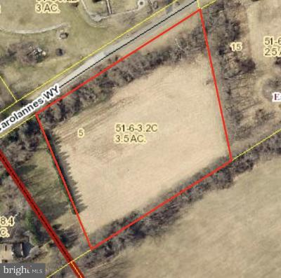 West Chester Residential Lots & Land For Sale: 55 Carolannes Way