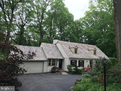 Devon Single Family Home For Sale: 563 Tory Hill Road