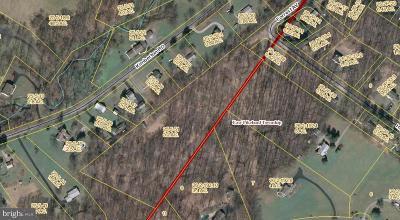 Kimberton Residential Lots & Land For Sale: Lot, Kimberton Village, Forrest & Hillcrest