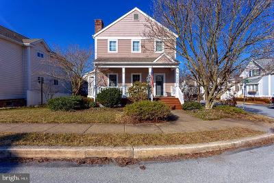 Downingtown Single Family Home For Sale: 615 Yardley Lane