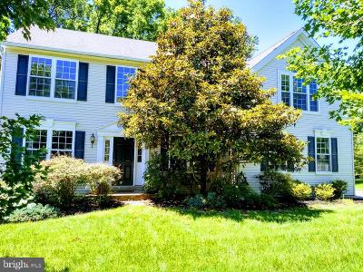 Single Family Home For Sale: 121 Brookhaven Lane