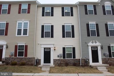 Spring City Townhouse For Sale: 43 Mulberry Green