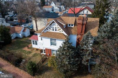 West Chester Single Family Home For Sale: 636 S Walnut Street