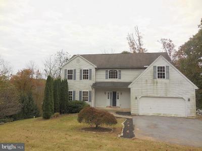 Coatesville Single Family Home For Sale: 200 Sugarman Road