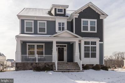Malvern Single Family Home For Sale: 202 Milton Drive