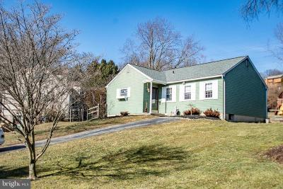 Downingtown Single Family Home For Sale: 1211 New Hampshire Lane