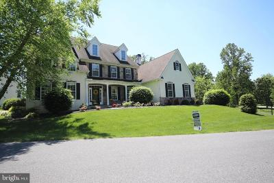 Kennett Square Single Family Home For Sale: 157 Forest Drive