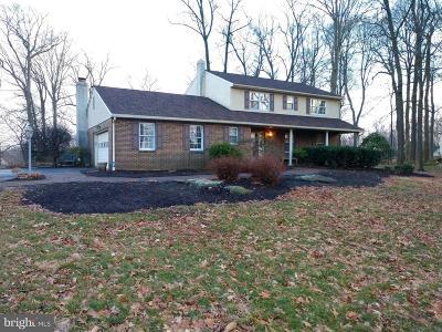Landenberg Single Family Home For Sale: 112 Skyline Drive