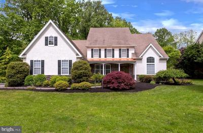 Chester County Single Family Home For Sale: 160 Forest Drive