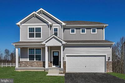 Downingtown Single Family Home For Sale: Lot 43 Clayton Lane
