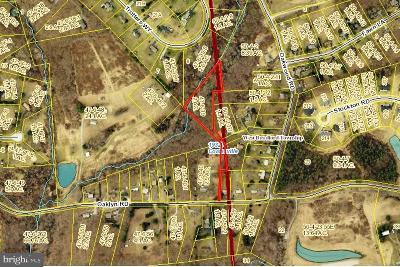 Coatesville Residential Lots & Land For Sale: 360 Oaklyn Road