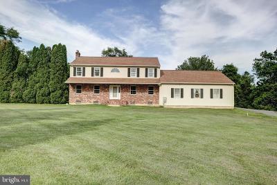 Avondale Single Family Home For Sale: 100 6th Street